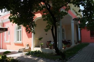 هتل Tbilisi Garden گرجستان