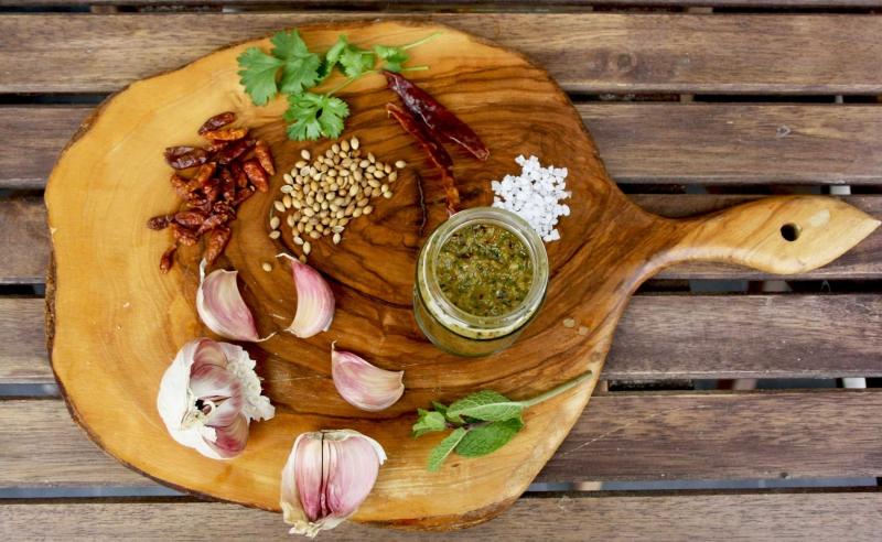 ده غذای برتر گرجی برای گیاهخواران خوشخوراک