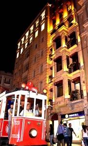 هتل Style استانبول