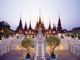 معبد سوان داک تایلند