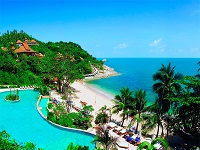 ارزان ترین تور لحظه آخری تایلند