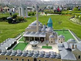 مینیاتورک پارک استانبول