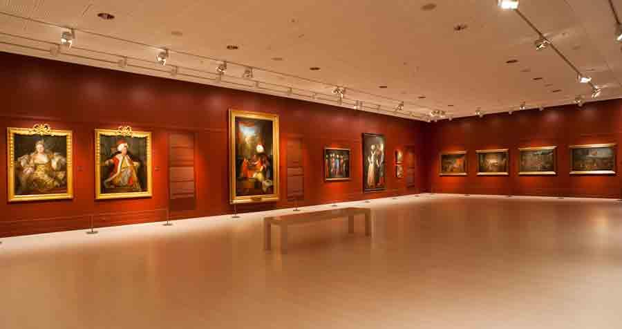موزه پرا استانبول