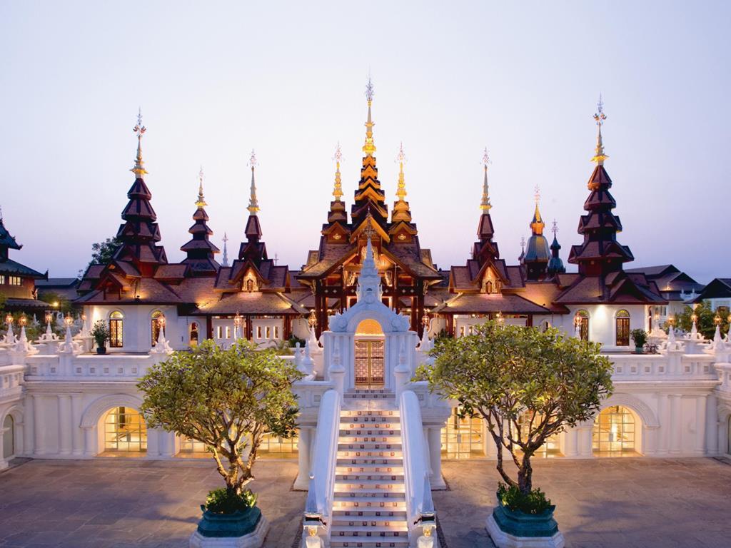 معبد پهاراسینگ تایلند