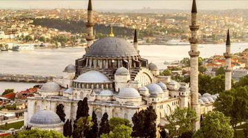 انواع تور های لحظه آخری استانبول