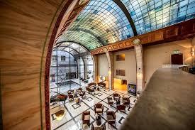 Hotel Continental Budapest-بوداپست