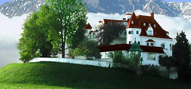 سفرنامه ی اتریش (تور اتریش)