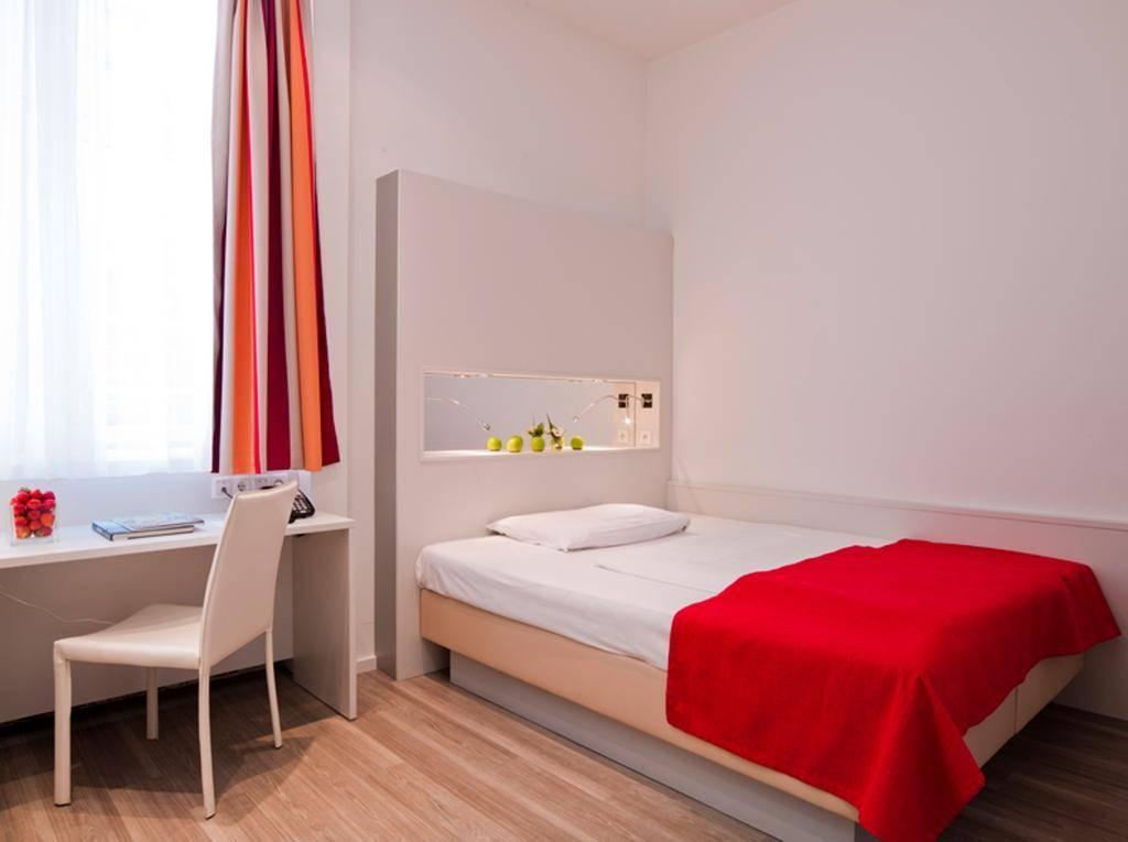 هتل زیپسر اتریش