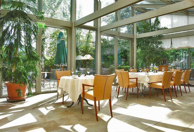 هتل انجیمت سیتی گاردن