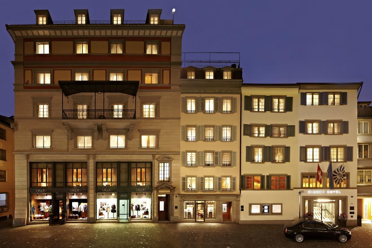 هتل ویدر