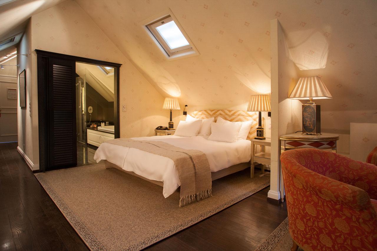 هتل رومانتیک یوروپ