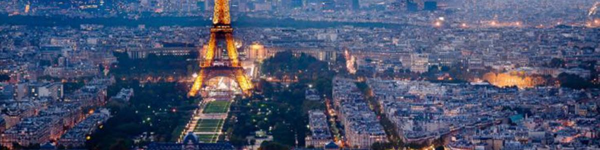 از شهر های توریستی فرانسه