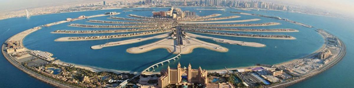 از اماکن منحصر به فرد در شهر دبی