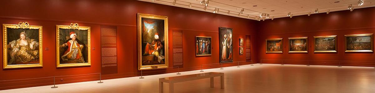 موزه ای دیدنی و زیبا در شهر استانبول