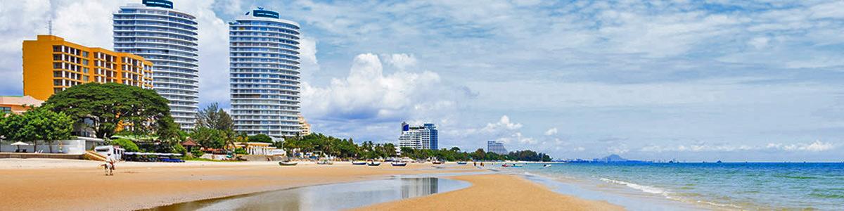 سواحل بانکوک در تایلند