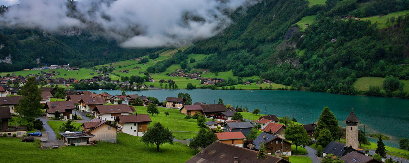کشور جذاب و دیدنی اتریش