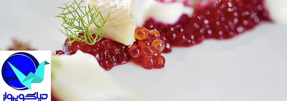 خوراکی ها و دسرهای اتریش