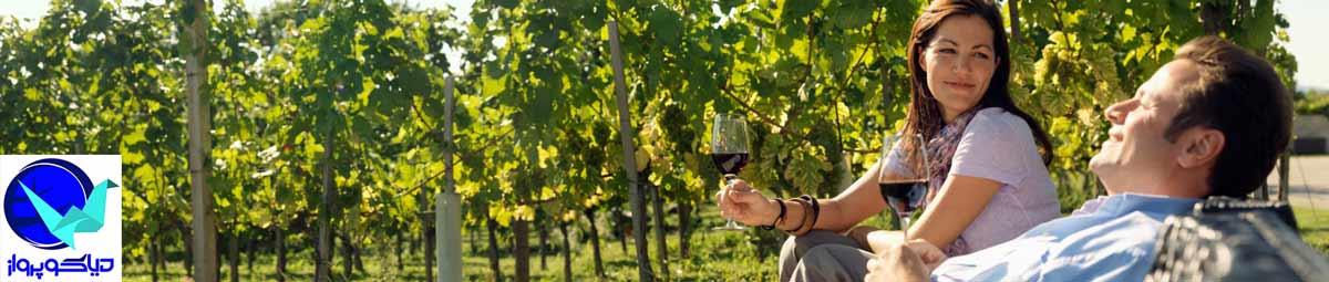 شراب شیراز در اتریش